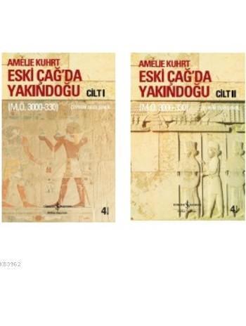 Eski Çağ'da Yakındoğu (2 Cilt Kutulu)
