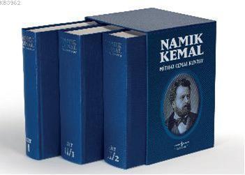 Namık Kemal (Kutulu-3 Cilt); Yakın Tarihten Temel Kaynaklar ve Belgeler