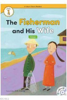 The Fisherman and His Wife +Hybrid CD (eCR Level  1)