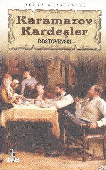 Karamozov Kardeşler