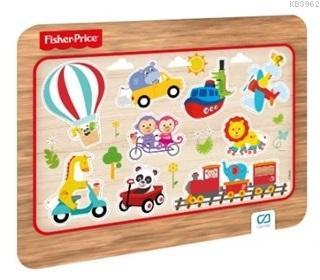 Taşıtlar - Fisher Price