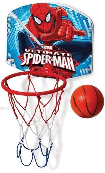 Sunman Basket Potası Spiderman 1495