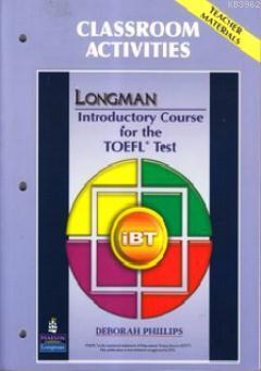 Longman Introductory Course for the TOEFL iBT Test