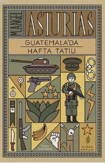 Guatemalada Hafta Tatili