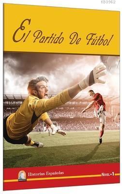 El Partido de Futbol - Nivel 1