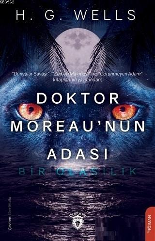 Doktor Moreau'nun Adası; Bir Olasılık