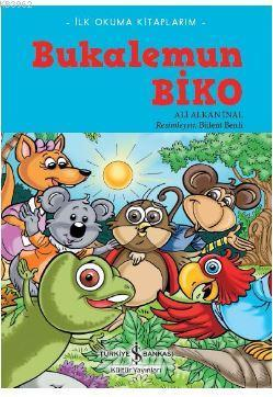 Bukalemun Biko; İlk Okuma Kitaplarım