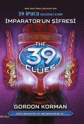 İmparator'un Şifresi; 39 İpucu Sekizinci Kitap
