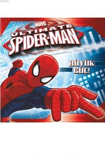 Marvel Ultimate Spider-Man; Büyük Güç!