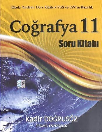 11. Sınıf Coğrafya Soru Kitabı
