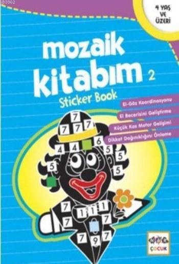 Mozaik Kitabım 2