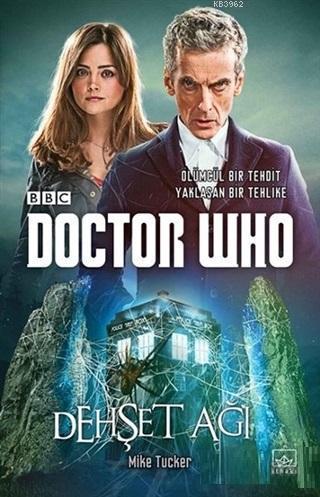 Dehşet Ağı - Doctor Who