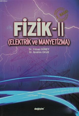 Fizik-2; Elektrik ve Manyetizma