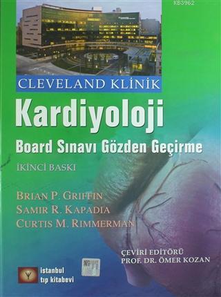 Cleveland Klinik Kardiyoloji; Board Sınavı Gözden Geçirme