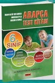 Arapça 6. Sınıf Test Kitabı