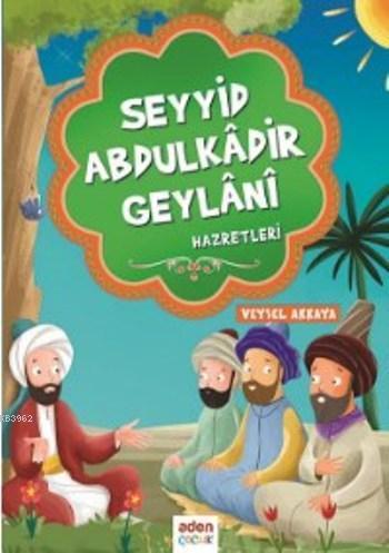 Seyyid Abdulkadir Geylani