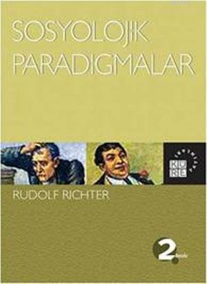 Sosyolojik Paradigmalar