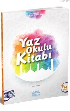 Yaz Okulu Kitabı