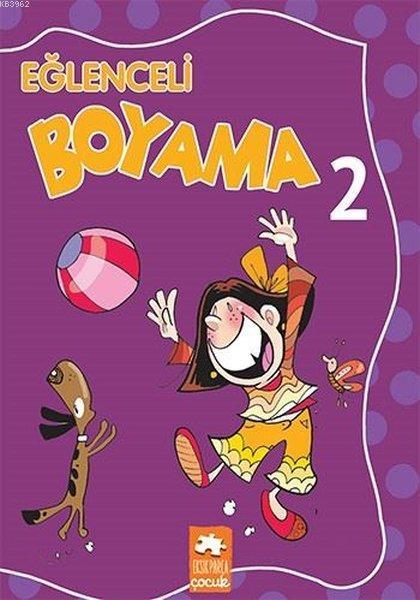 Eğlenceli Boyama-2
