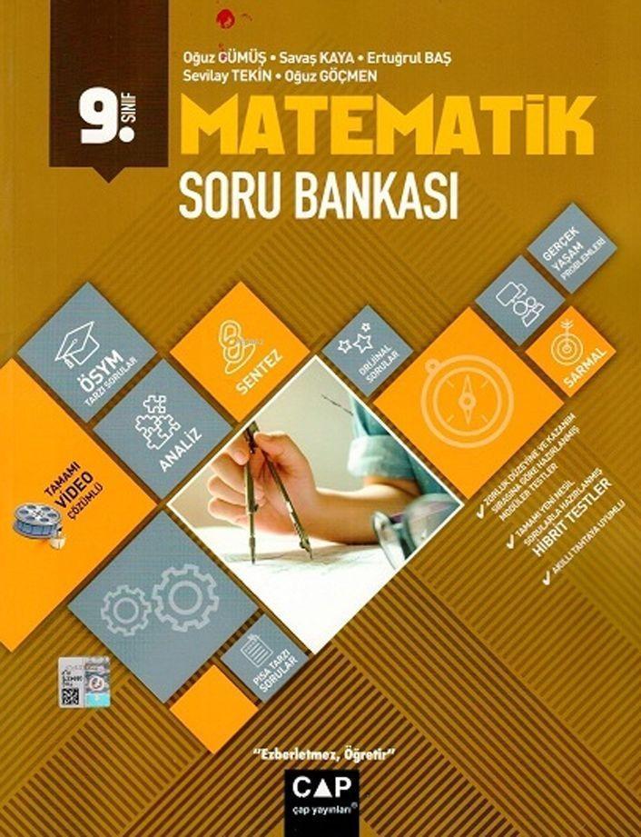 9.Sınıf S.B. Anadolu Matematik  - 2020