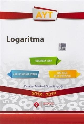 AYT Logaritma