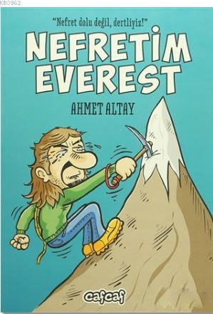 Nefretim Everest