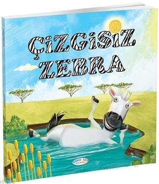 Çizgisiz Zebra