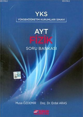 AYT Fizik Soru Bankası (2019 YKS)