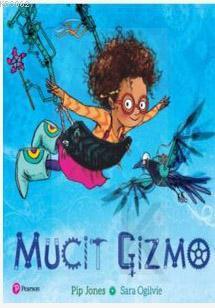 Mucit Gizmo; (3 yaş hikaye kitabı)