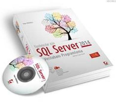 SQL Server 2014 & Veritabanı Programlama