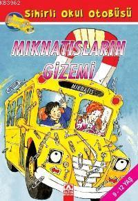 Sihirli Okul Otobüsü - Mıknatısların Gizemi