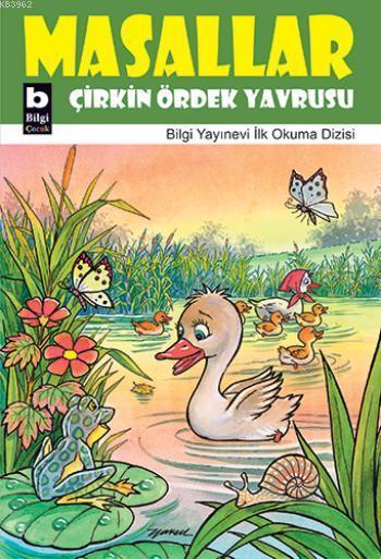 Cirkin Ordek Yavrusu Kolektif 9789752203952 Kitap