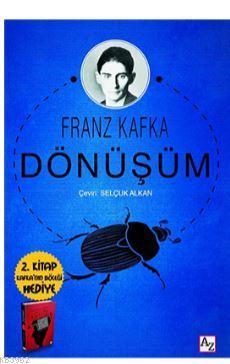 Dönüşüm - Kafka'nın Böceği; İki Kitap Bir Arada