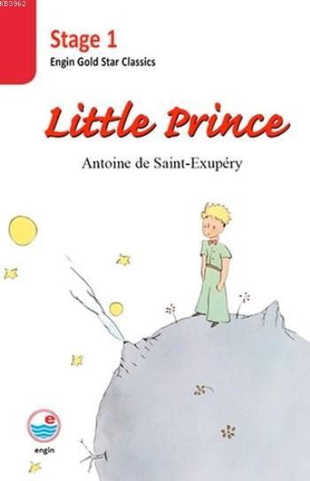Little Prince; Engin Gold Star Classics (Stage 1)