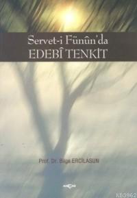 Servet-i Fünun'da Edebi Tenkit
