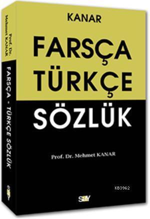 Farsça Türkçe Sözlük