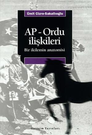 AP-Ordu İlişkileri