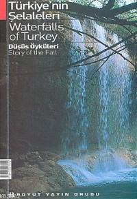 Türkiye'nin Şelaleleri