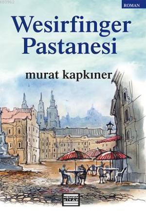 Wesirfin Ger Pastanesi