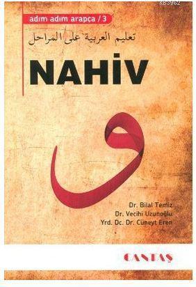 Nahiv - Adım Adım Arapça 3