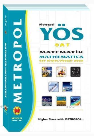 YÖS Matematik Cep Kitabı