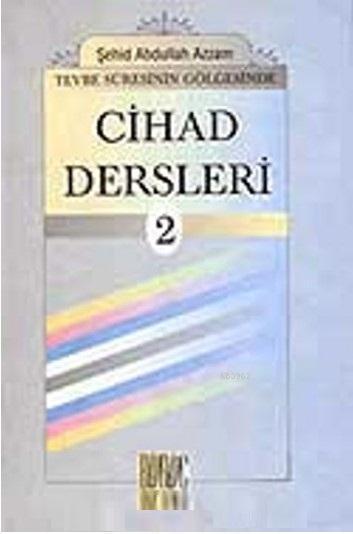 Cihad Dersleri 2