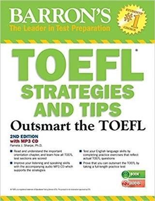 TOEFL Strategies and Tips