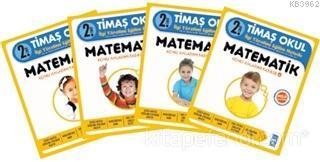 2. Sınıf Matematik Konu Anlatımı (4 Kitap Fasikül)