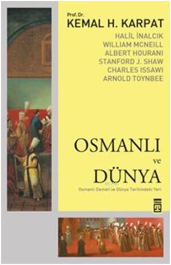 Osmanlı ve Dünya