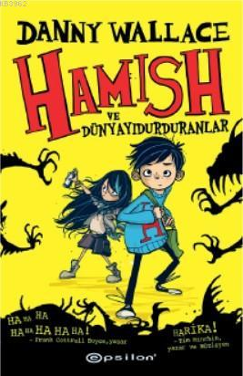 Hamish ve Dünyayı Durduranlar