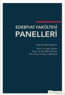Edebiyat Fakültesi Panelleri