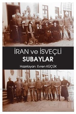 İran ve İsveçli Subaylar