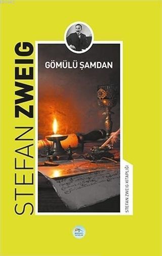 Gömülü Şamdan