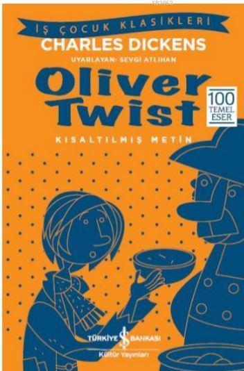Oliver Twist; Kısaltılmış Metin